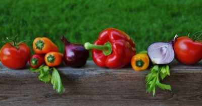 10 Jenis Makanan Antiinflamasi Mencegah Peradangan