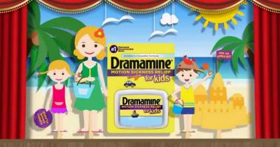 Dimenhydrinate: Manfaat, Dosis dan Efek Samping pada Anak