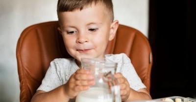 Bolehkah Anak Balita Minum Susu Kedelai?