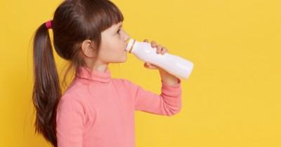 Bolehkah Balita Minum Yoghurt Cimory Setiap Hari