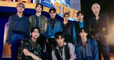 9 Gaya Member NCT127 Memesona Comeback 'Sticker'