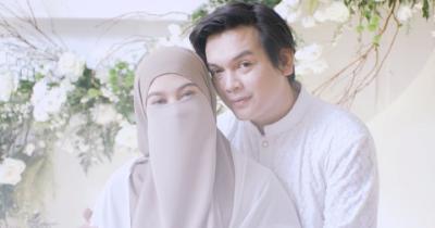 10 Foto Tasyakuran 7 Bulanan Wardah Maulina, Mesra Natta Reza