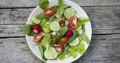 Apakah Gaya Hidup Vegetarian Bisa Memengaruhi Kesuburan