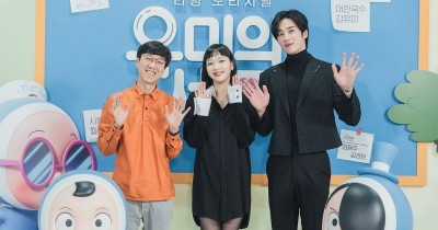 6 Fakta Drakor Yumi's Cell Seru, Drama Baru Kim Go Eun