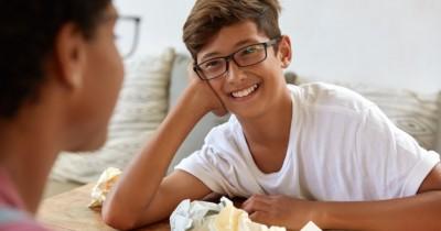 Bijaksana 5 Zodiak Remaja Memberi Saran Paling Baik