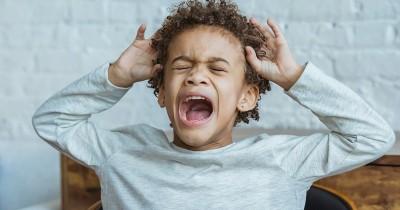 Cara Mengajarkan Pengendalian Diri ke Anak