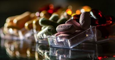 Apakah Mengonsumsi Multivitamin Tubuh Menjadi Lebih Sehat