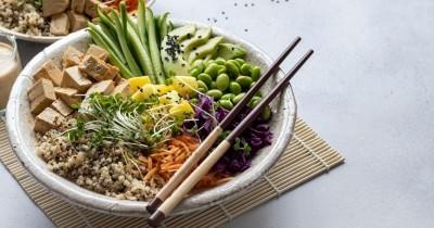 Resep Makanan Vegetarian Meningkatkan Kesuburan