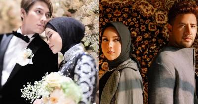 5 Foto Pasangan Artis saat Melakukan Nikah Siri, Berlangsung Khidmat