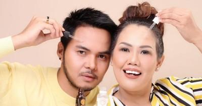 Elly Sugigi Ajak Perempuan Indonesia Keluar dari Standar Kecantikan