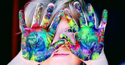 Psikologi Warna Apa Kepribadian Anak Berdasarkan Warna Favoritnya