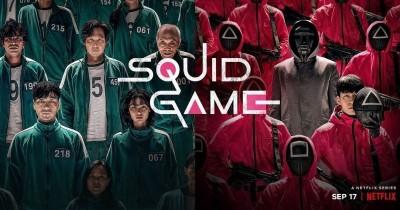7 Fakta Menarik Squid Game Pecahkan Rekor Netflix