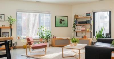 5 Tips Menata Ruang Keluarga menurut Feng Shui
