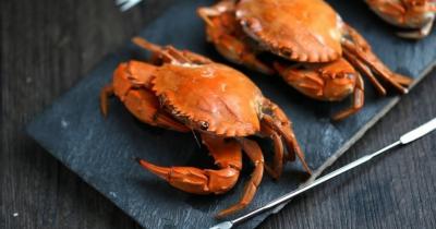 8 Makanan Meningkatkan Hormon Testosteron, Yuk Dicoba