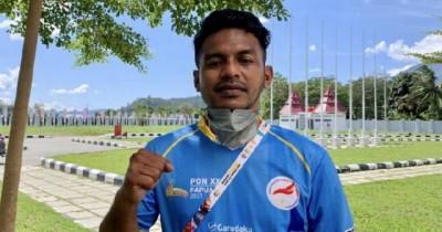 Mewakili Papua, La Ode Jadi Atlet eSport tertua di PON 2021