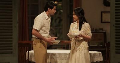 10 Pasangan Paling Ikonik dalam Film Indonesia