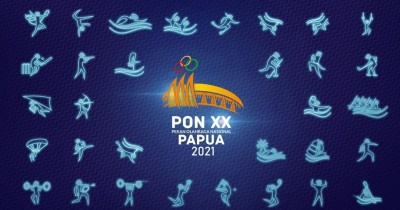 Yuk, Semangat Kita Dukung Pelaksanaan PON XX Papua