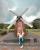 46. The World Landmarks Merapi Park