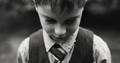 7 Perubahan yang Terjadi Pada Anak Saat Mengalami Masa Berduka