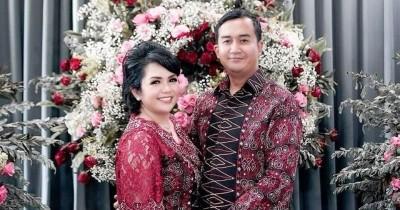 5 Bulan Kenalan, Joy Tobing Menikahi Kolonel Cahyo Permono