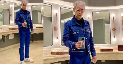 Inspirasi OOTD Remaja A la T.O.P BIGBANG, Dijamin Keren