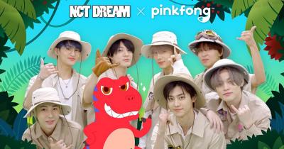 Kolaborasi 5 Idol Kpop Lagu Anak-Anak, Seru Menggemaskan