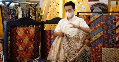 Jakarta Fashion & Food Festival 2021 Digelar Mall Kelapa Gading