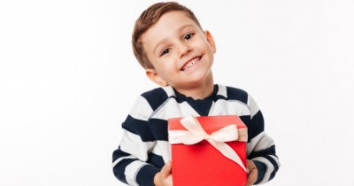 10 Ide Hadiah Ulang Tahun Anak Laki-Laki Usia 4 Tahun