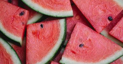 Bolehkah Balita Makan Semangka