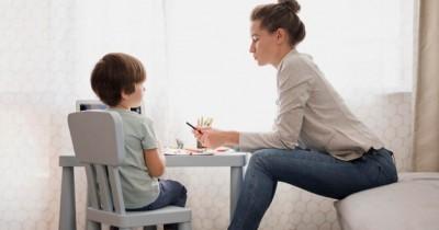 5 Tips Dasar Mendisiplinkan Anak Balita Efektif Ampuh