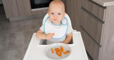 6 Strategi Pemberian MPASI Tepat Bayi