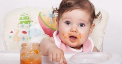 Resep MPASI Bayi 6 Bulan Minggu Kelima Oktober 2021