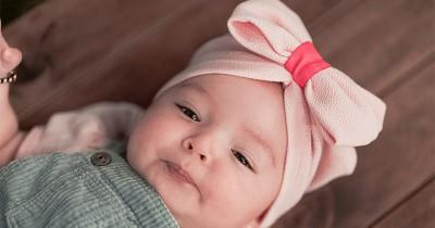 Mengatasi Flu Pertama Bayi Baru Lahir