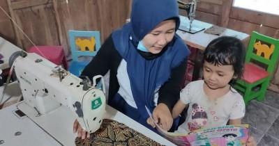 GENGGAM by SAAB Shares, Social Enterprise Dukung Perempuan Berkarya