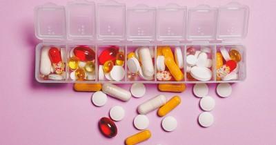 Bolehkah Anak Minum Vitamin Setiap Hari