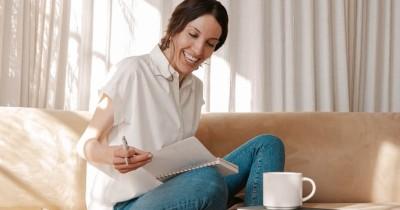 5 Kegiatan Ini Bisa Bikin Tetap Good Mood saat Rumah Saja