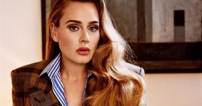 Lagu Baru Adele 'Easy On Me' Bawa Pesan Khusus untuk Anaknya