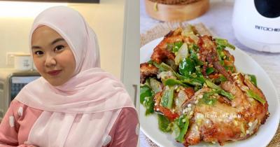 5 Rekomendasi Resep Olahan Ayam a la Selebgram Icha Irawan