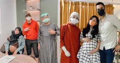 5 Deretan Dokter Kesuburan Selebriti Indonesia, Bantu Program Hamil