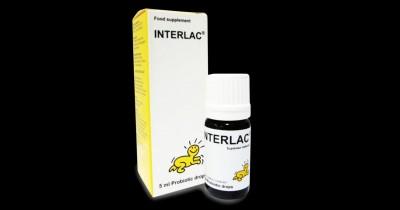 Interlac: Manfaat, Dosis, dan Efek Samping pada Anak