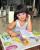 8. Vania, anak Venna Melinda
