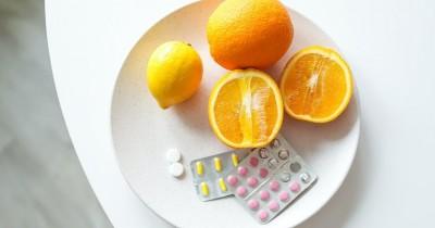 5 Jenis Vitamin Ini Dibutuhkan Tubuh Pasca Melahirkan
