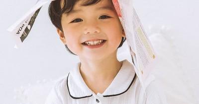 Foto Gemas Lennon Sun, Pemeran Xiao Bao Drama Unforgettable Love