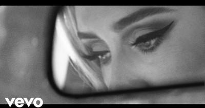 5 Makna Lagu Baru Adele, Lirik Hingga Video Musiknya Begitu Emosional