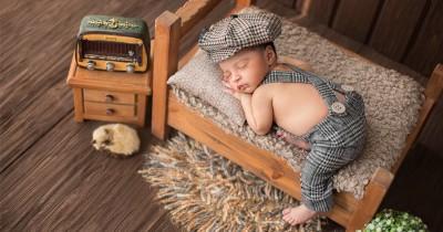 50 Ide Nama Bayi Laki-Laki Kristen yang Lahir di Bulan November