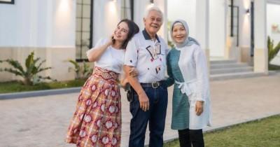 7 Foto Rumah Orangtua Rossa Seharga Rp 20 Miliar, Dekat Persawahan