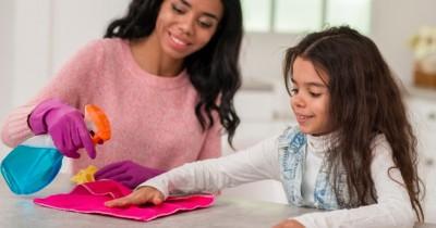 Hasil Studi Tugas Rumah Meningkatkan Kesehatan Otak Anak