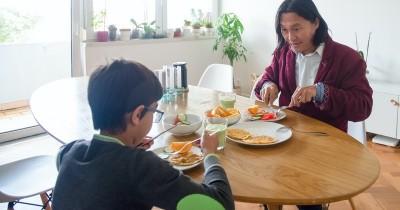 7 Cara Mengajarkan Anak Makan Sampai Habis, Jangan Ada Sisa