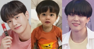 Tak Hanya Rafathar, Zayn Anak Syahnaz dan Jeje Juga Mirip Artis Korea