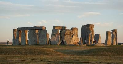 Penuh Misteri, Inilah Fakta Unik Balik Stonehenge